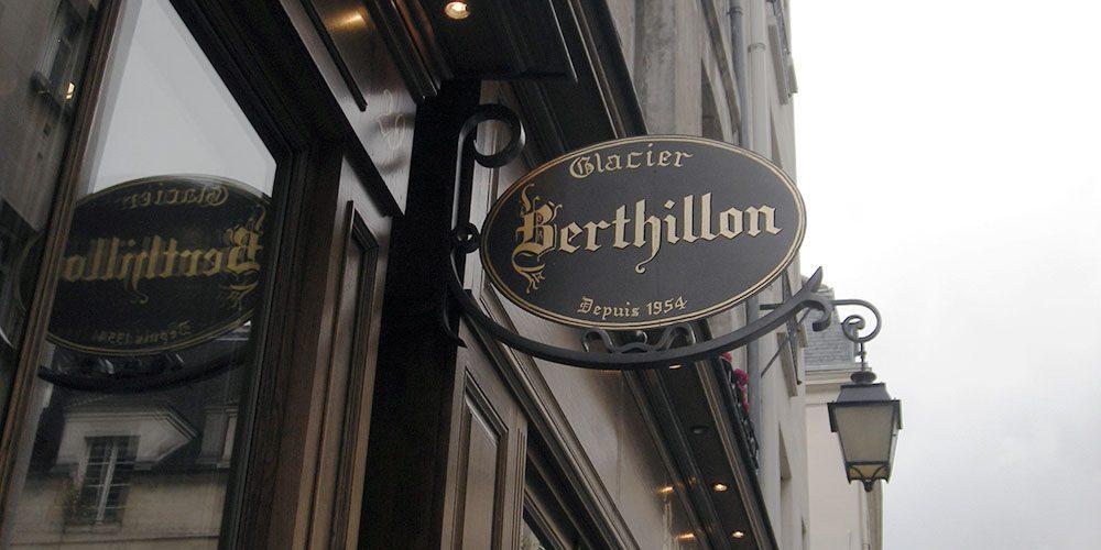 フランス旅行 レストラン