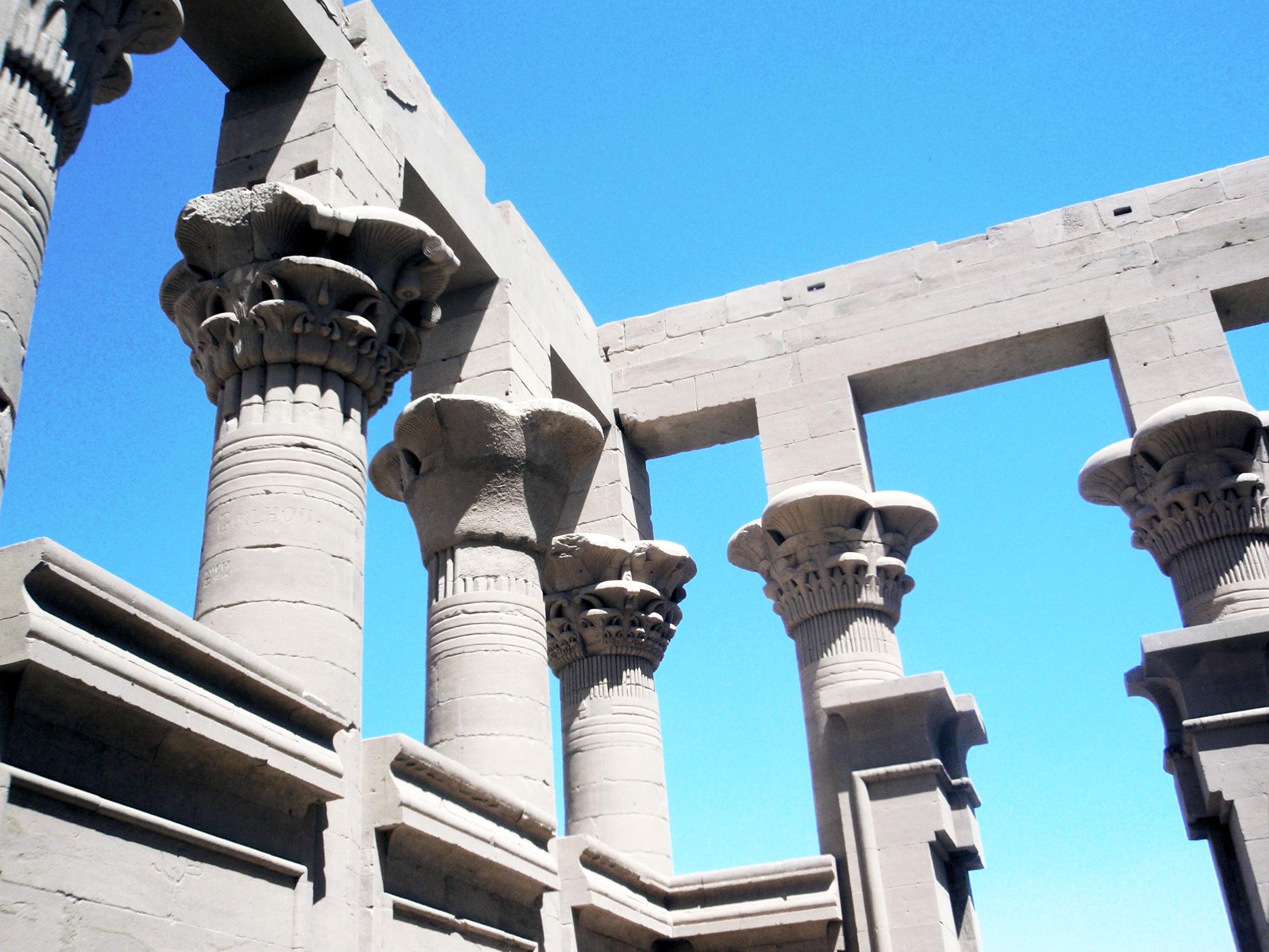イシス神殿2